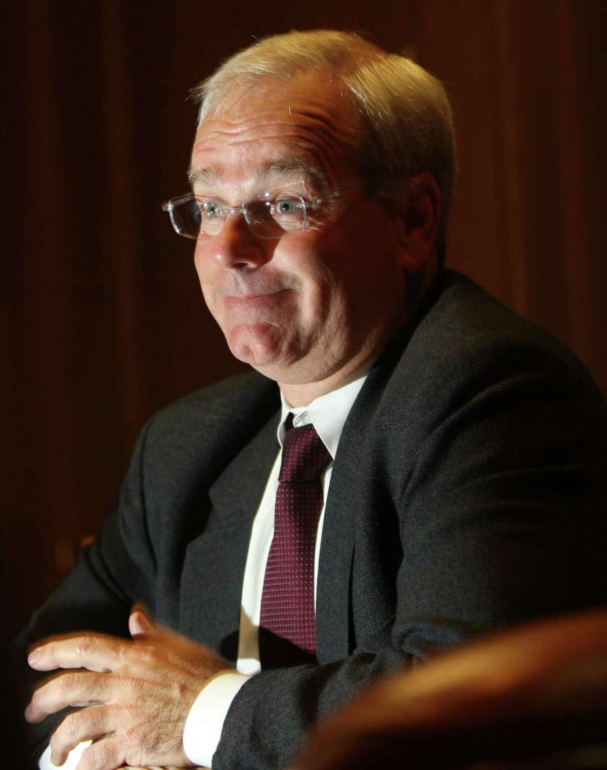 Lenny Mendonca, Visionary of the Year nominee 2014 and pioneering political reformer.