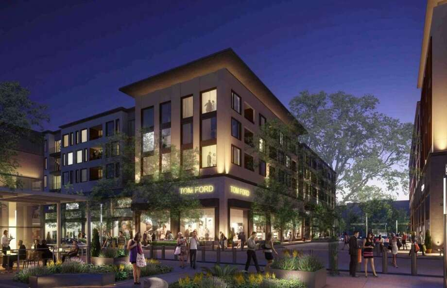 Tom Ford to relocate to Galleria from River Oaks District