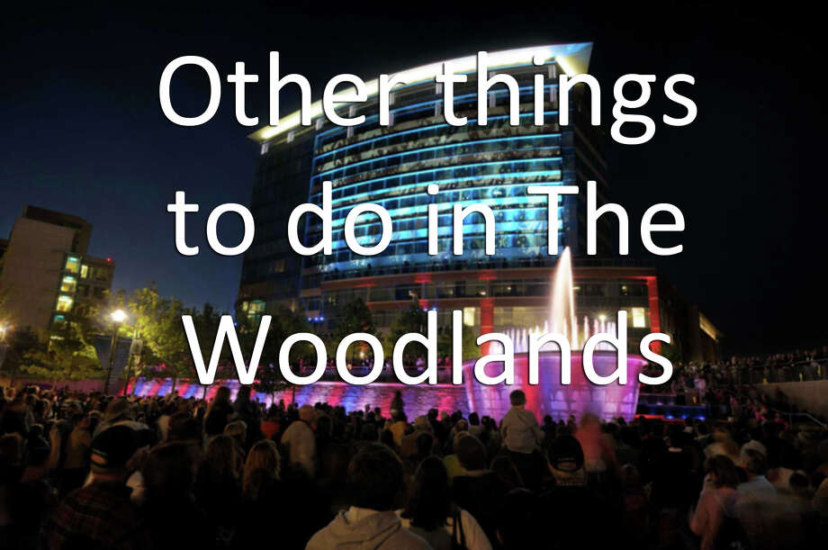 Click to discover other fun activities in the neighborhood. Photo: Houston Chronicle