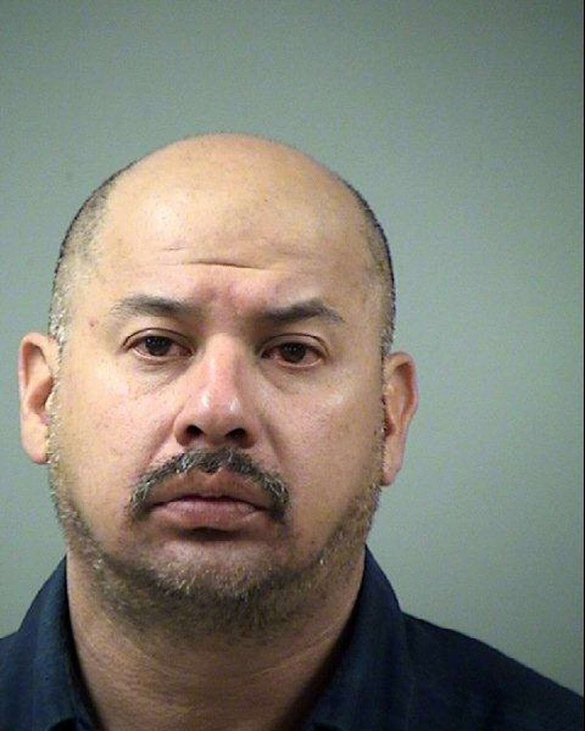 Roland Flores, driving while intoxicated 3rd or more