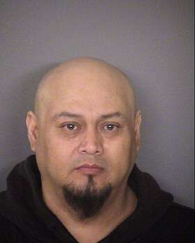 Juan Diaz,  driving while intoxicated 3rd or more Photo: Bexar County Sheriff's Office