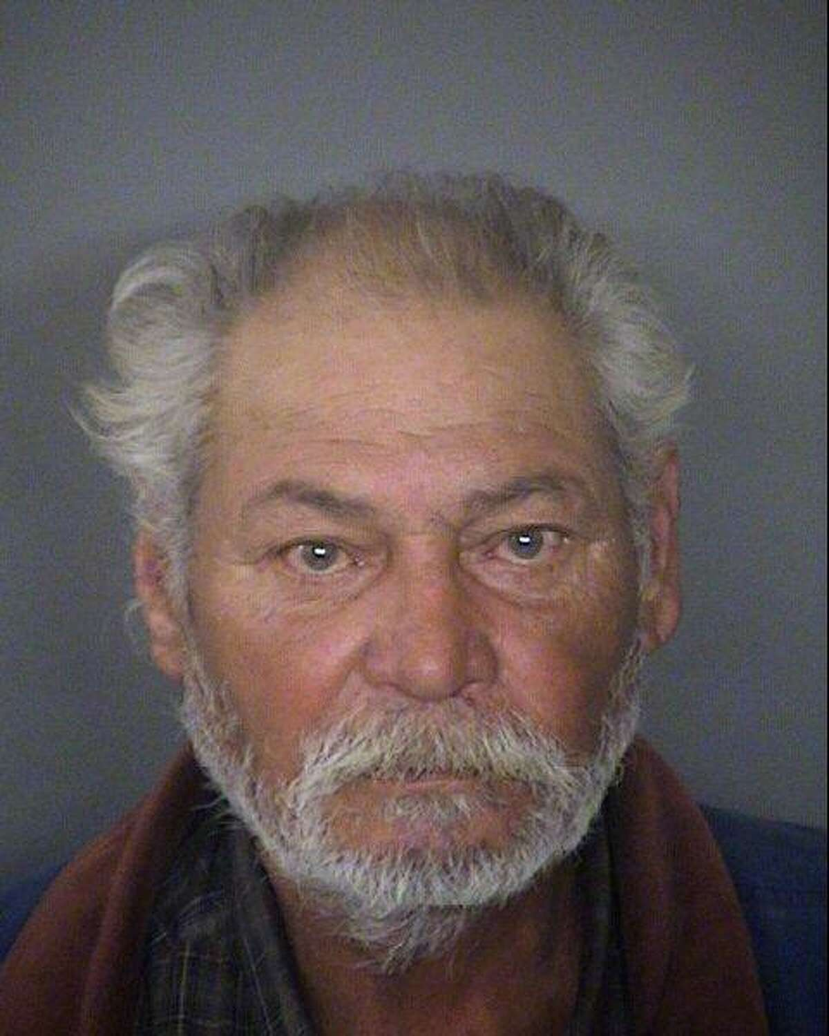 Charles Massiatte, driving while intoxicated 3rd or more
