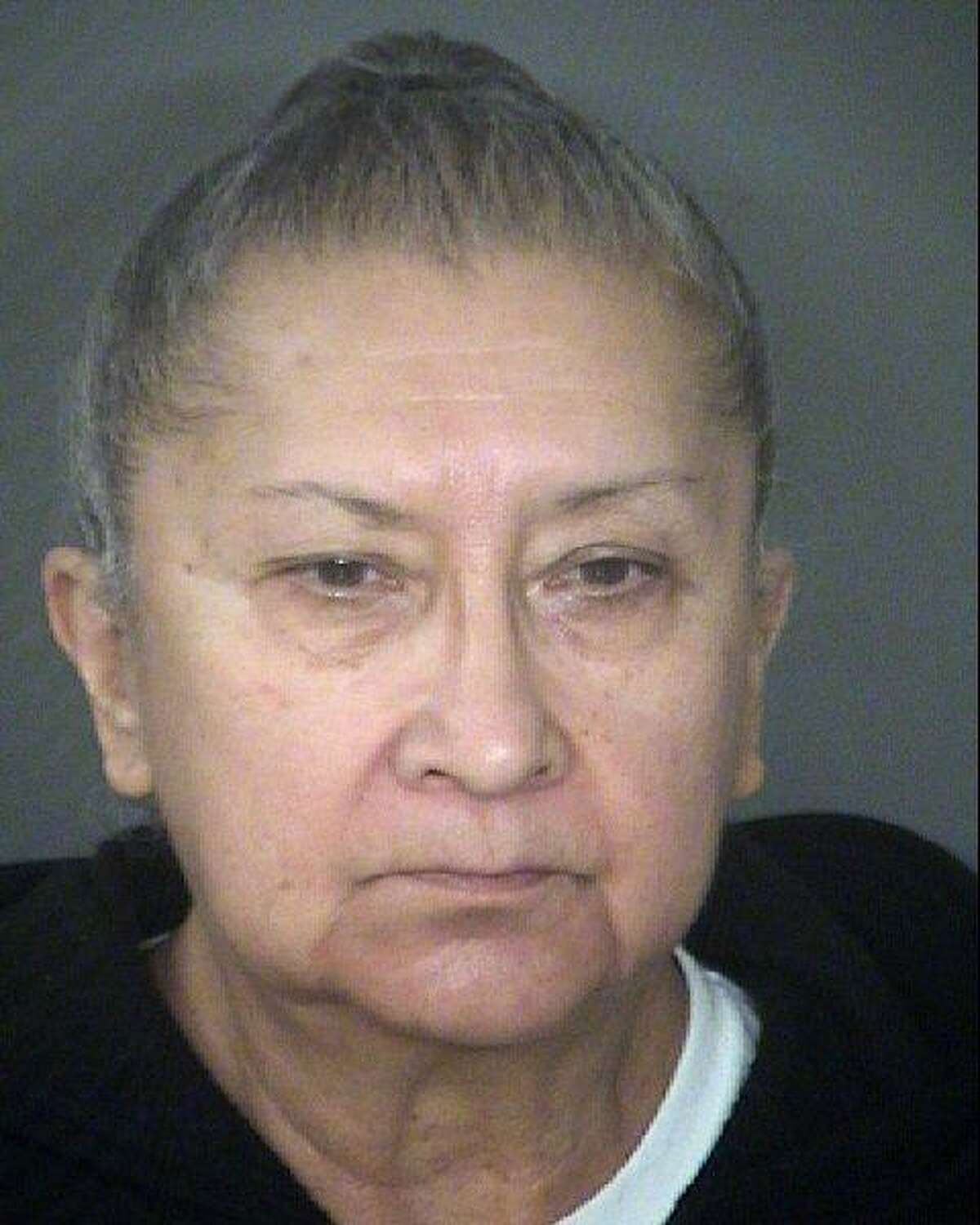 Rosa Elva Davila, driving while intoxicated 3rd or more