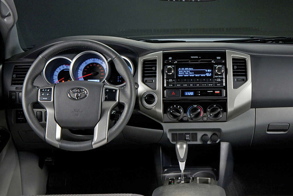 Worksheet. Proven Performer 2015 Toyota Tacoma Access Cab V6 4x4  Times Union