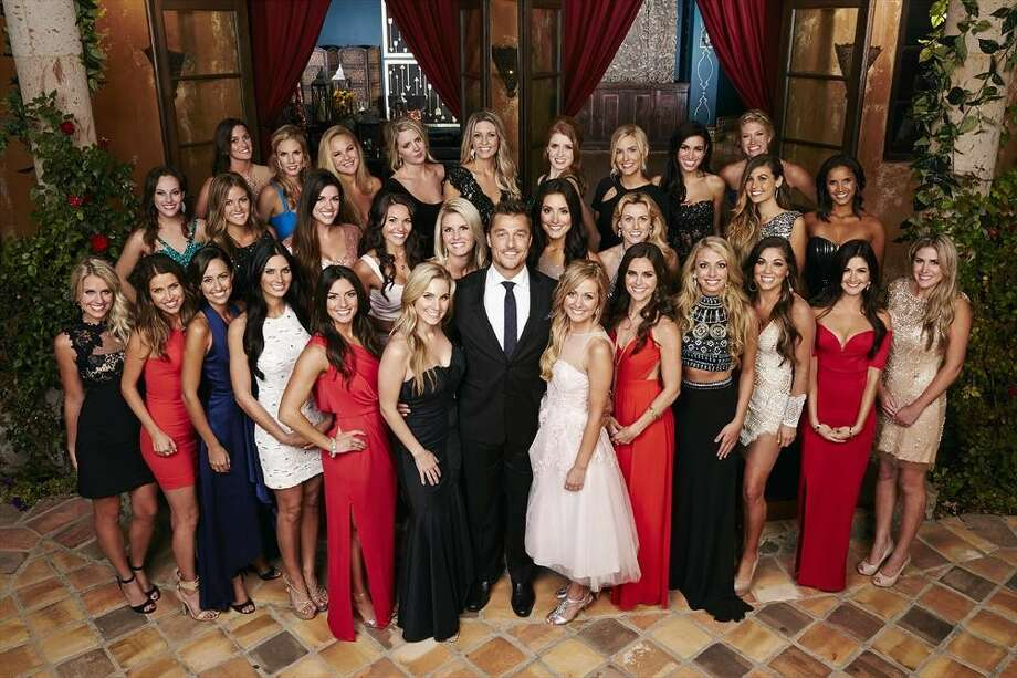 In the finale of The Bachelor's Season 19, Chris Soules will make his final choice among the women who vied for his affection. Photo: Craig Sjodin, ABC / © 2014 American Broadcasting Companies, Inc. All rights reserved.