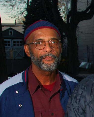 Yusuf Burgess in 2006 (John Carl D'Annibale/Times Union archive) Photo: John Carl D'Annibale / Albany Times Union