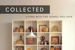Inventive ways to display your collections - Photo