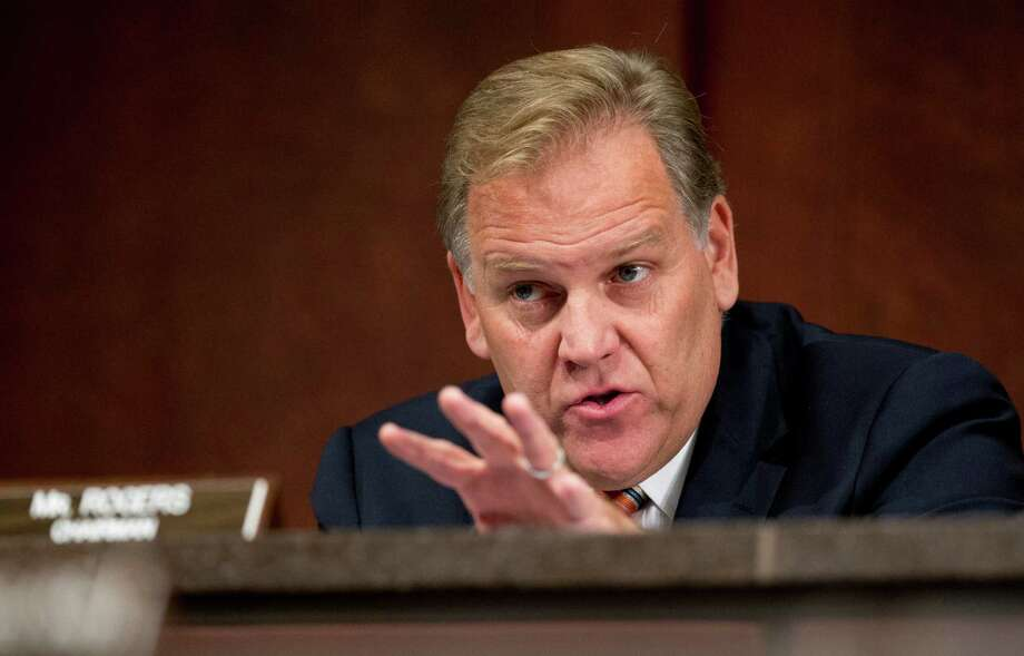 Rep. Mike Rogers, R-Mich., has said the report's release will cause deaths abroad. Photo: Manuel Balce Ceneta / Manuel Balce Ceneta / Associated Press / AP