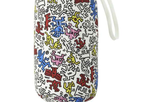 how to draw like keith haring
