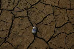 Drought: Running Dry - Photo