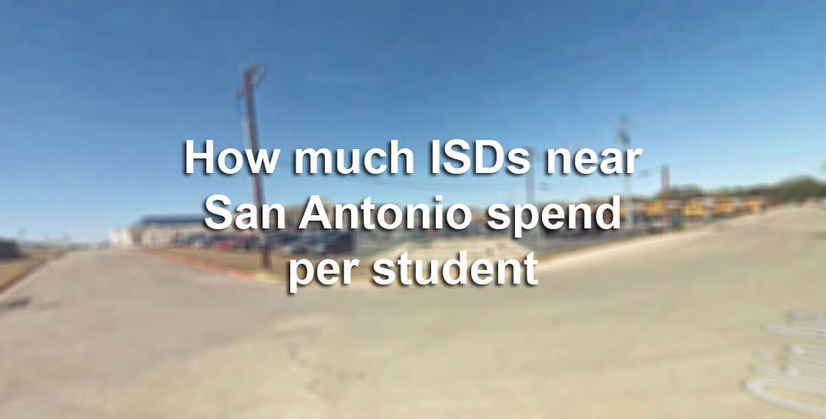 The Texas Comptroller of Public Accounts' FAST Tracker follows spending levels at each independent school district in Texas among other criteria. Scroll through to see how much your child's school district spends on its pupils.