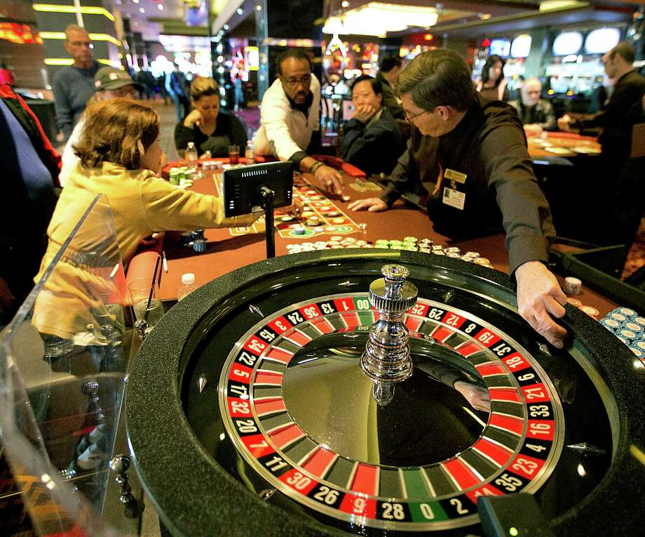 Casino in detroit mich