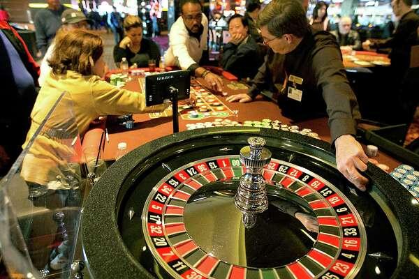 Harley davidson casino