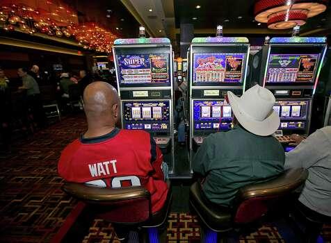 Golden nugget lake charles slot machines