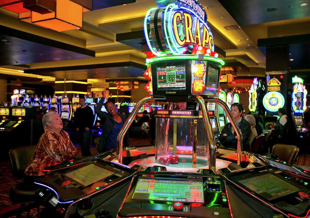 Soaring eagle casino mx race