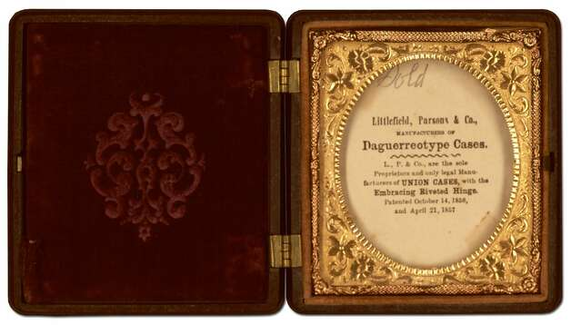 dating daguerreotype mats Dating daguerreotype cases the parts include the photo itself, a brass mat, a pane of glass, a preserver (also called a frame) and the case.
