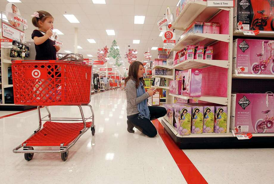 Here are hours for San Antonio-area stores and malls on Christmas Eve.Target:Closes at 10 p.m., but stores vary Photo: ISAAC BREKKEN, STR / NYT / NYTNS