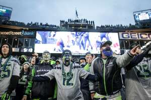 Why are Seahawks fans so loud?
