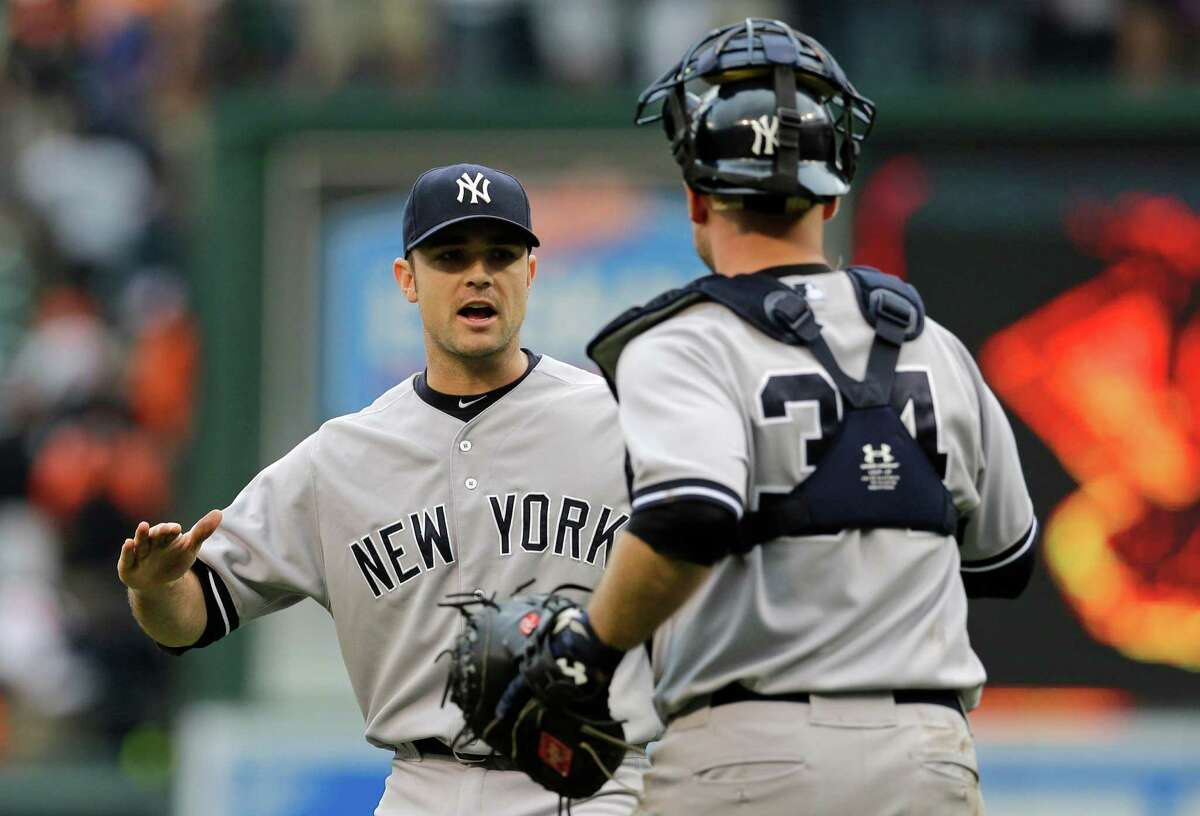 Astros also couldn't land David Robertson.