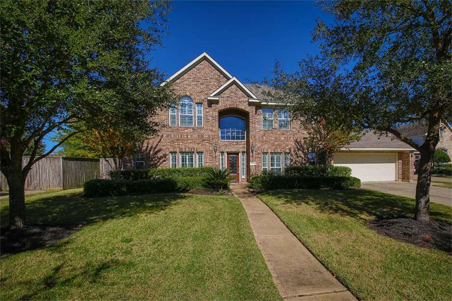 2026 Arbor Cove Katy, Texas 77494   Listing price: $454,993 4 Bedrooms / 3 Full & 1 Half Bathrooms  Photo: Houston Association Of Realtors