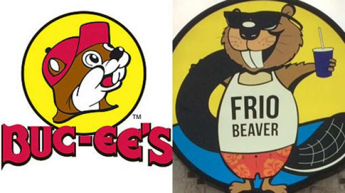 Buc-ee's and the Frio River Grocery settled out of court earlier this year, with the beaver pretenders forced to surrender their woodland animal mascot to the Lake Jackson-based chain.