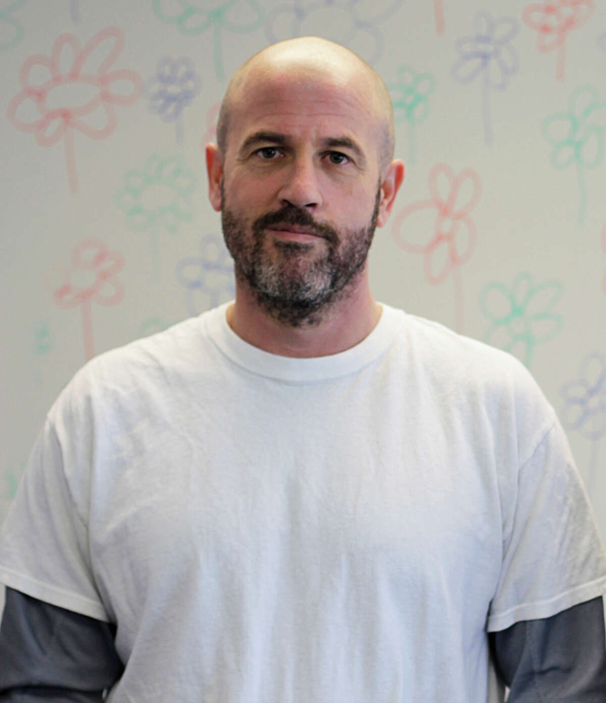 New Canaan, Conn., author James Frey will present his new novel, ìEndgame: The Calling,î at New Canaan Library on Wednesday, Jan. 7, 2015.