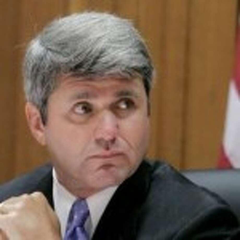 U.S. Rep. Michael McCaul, R-Austin