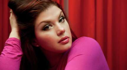 Jane Monheit is launching a Winter Jazz Series at the Palace Theater in Waterbury with two shows on Dec. 19.