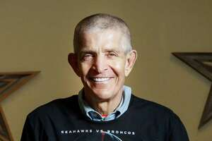 "Jim ""Mattress Mack"" McIngvale says he doesn't plan to run for mayor."