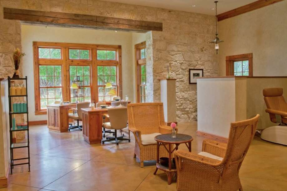 A membership to the Hyatt Regency Hill Country's Windflower Spa A year of pampering and spoiling sounds pretty good, doesn't it? A single 12-month membership costs $3,000 and includes 12, 50-minute services and 24 day-use passes. There's also a six-month membership available for half the services for $1,500, and there are couple's passes, as well. Photo: Courtesy Photo