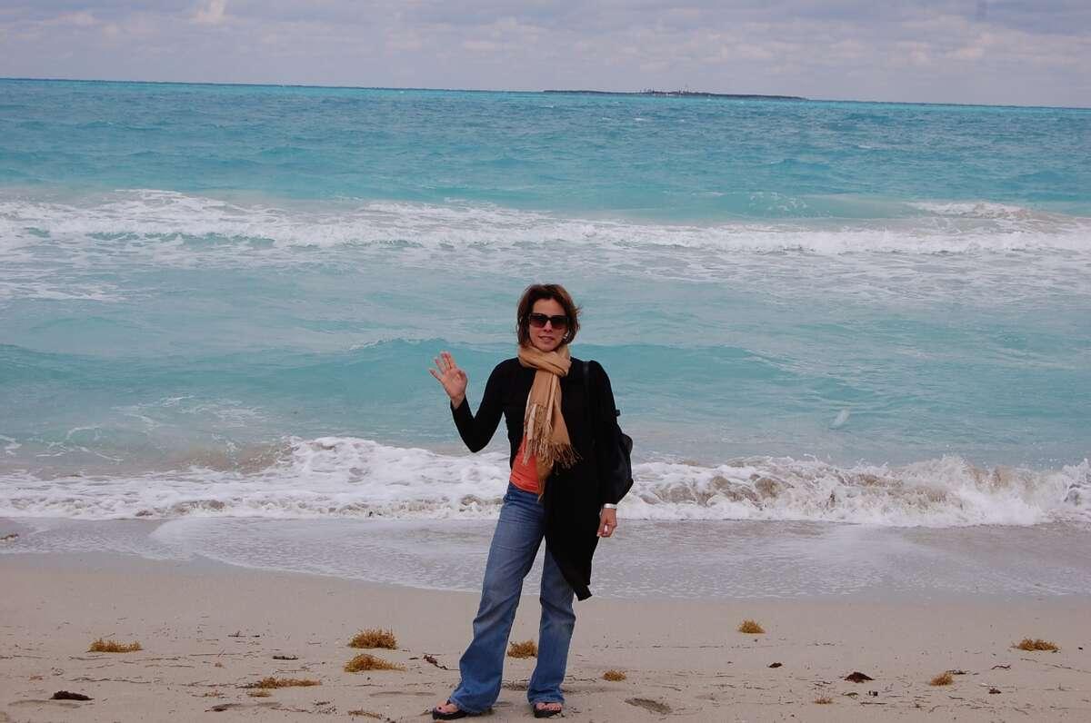Me in Cuba.
