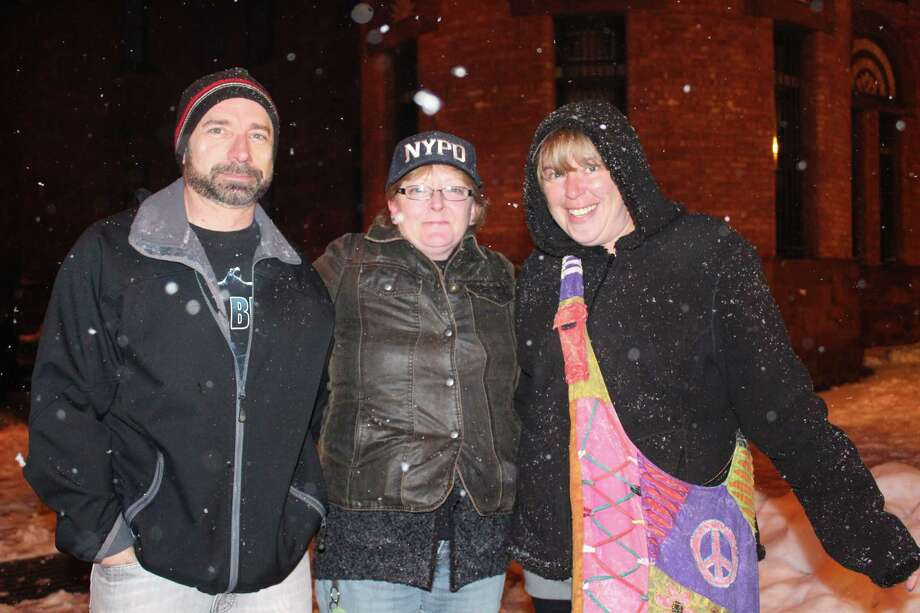 Were you Seen at the Korn concert at the Washington Avenue Armory in Albany on Wednesday, Dec. 10, 2014? Photo: Caitlin Walsh