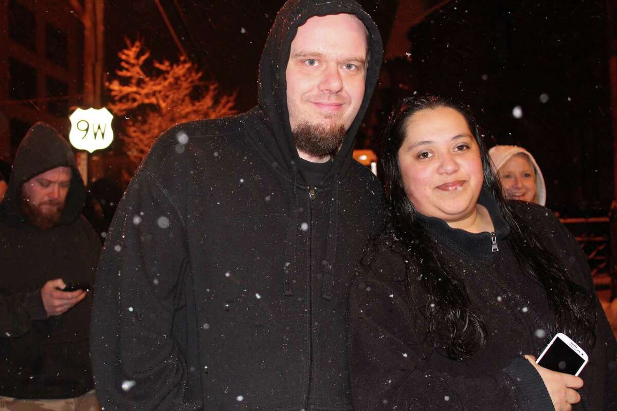 Were you Seen at the Korn concert at the Washington Avenue Armory in Albany on Wednesday, Dec. 10, 2014?