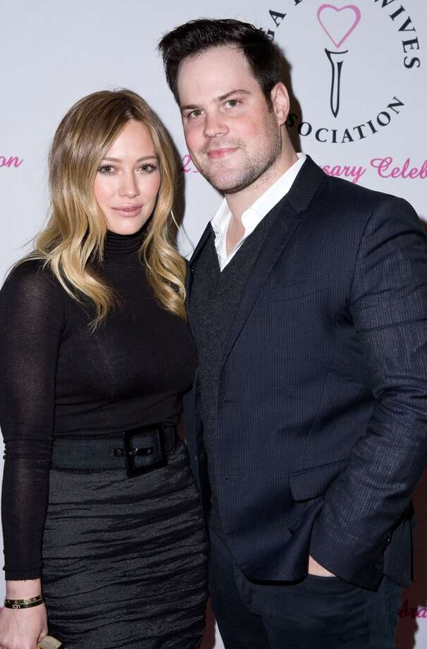 Infamous scandals that brought down celebsHillary Duff's ex-husband Mike Comrie is being accused of raping a woman in Los Angeles over the weekend, reports say. He is said to have submitted DNA into the LAPD as a part of the rape probe. Continue clicking to look back on the infamous scandals that brought down other celebrities. Photo: Vincent Sandoval, WireImage