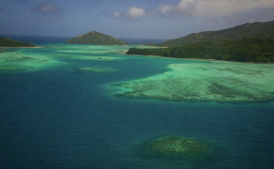 Fiji's remote Yasawa Islands allow travelers to ditch the crowds in favor of a quiet escape. Photo: Jill K. Robinson / Special To The Chronicle / ONLINE_YES
