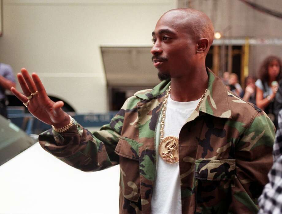 Tupac's obsession with Machiavelli inspired him to fake his death