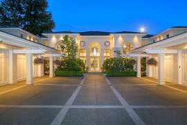 15. Mercer Island, Washington: $26.8 Million     14,940 square feet, 7-room master suite.      View the full listing on Zillow