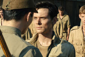 """Unbroken"" — Jolie's uneven second effort - Photo"