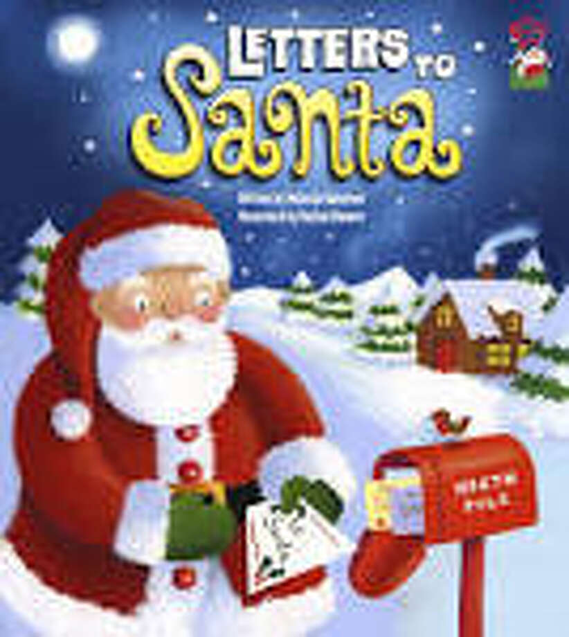Letters to Santa publishes December 17th