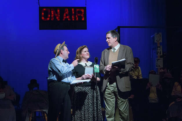 39 It 39 S A Wonderful Life 39 As A Radio Play Greenwichtime