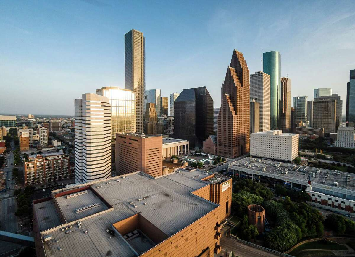 Photographer Pete Molick has been making waves in Houston for his drone photography. This is just a selection of the venues and landmarks in the city that he has explored.