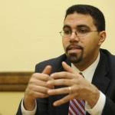 State Education Commissioner John King (Skip Dickstein/Times Union)