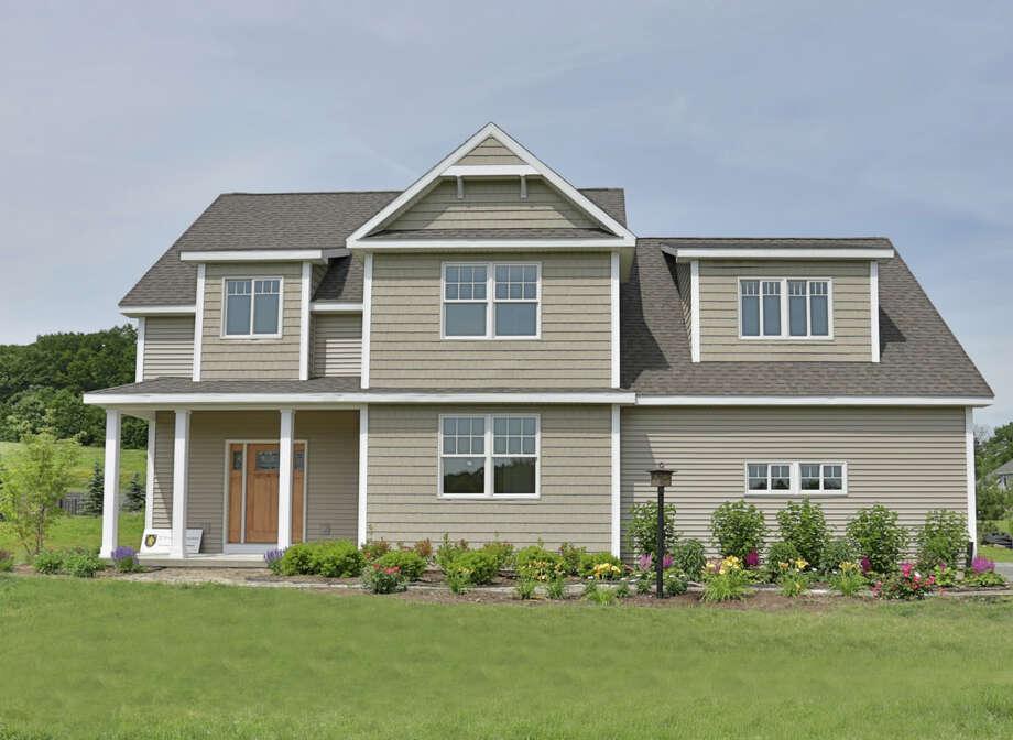 House of the Week: 192 Lape Rd., North Greenbush | Realtor:   Deborah Kelley of Realty USA |   Discuss: Talk about this house Photo: Deborah Kelley