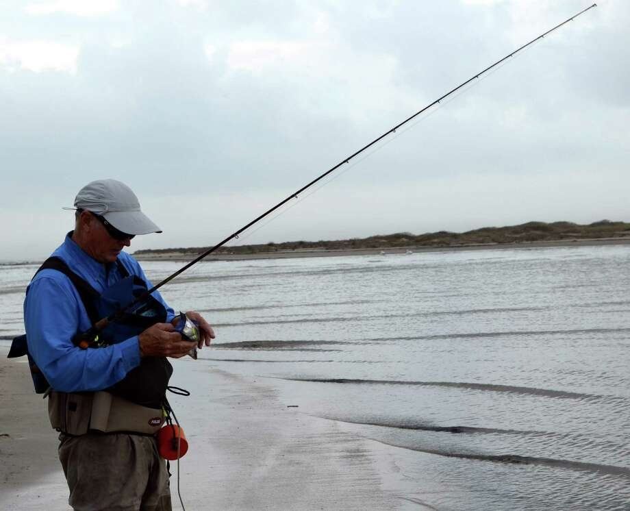 Reopening of pass to mesquite bay restores fishing hot for San antonio fishing spots