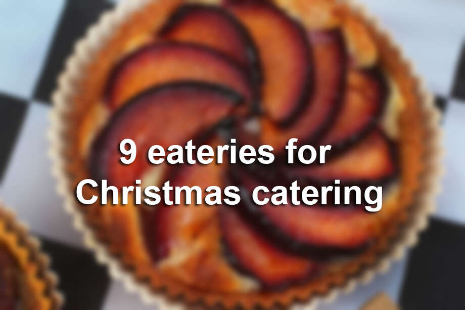 Get your holiday food to go: 9 eateries for Christmas catering in ...