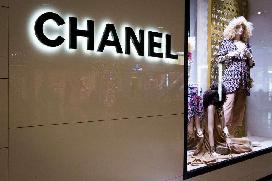 Favorite designer: Chanel Photo: Marie D. De Jesus, Staff / © 2014 Houston Chronicle