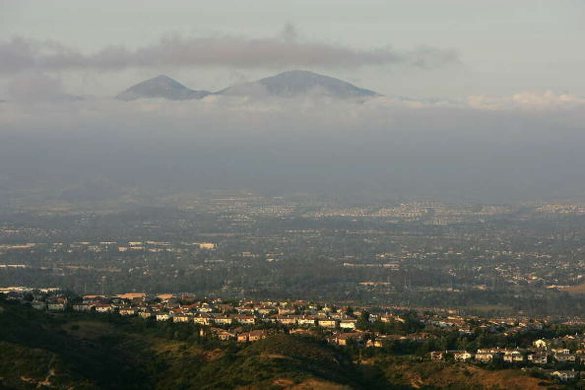 14.Irvine, Californiagrew by 11,068 people