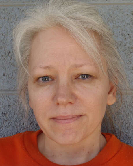 FILE - This undated image provided by the Arizona Department of Corrections shows Debra Milke. The Arizona Court of Appeals Thursday, Dec. 11, 2014 ruled that the charges against   Milke in the 1989 death of her son Christopher can't be refiled.  The appeals court has ordered that murder charges against Milke, who spent 22 years on death row in son's death be dismissed.  (AP Photo/Arizona Department of Corrections) Photo: Uncredited, HOPD / Arizona Department of Correction