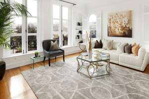 Hot Property: Top-floor loft in Russian Hill frames scenic views of San Francisco - Photo