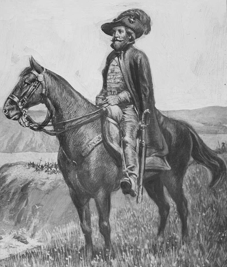 Juan Bautista de Anza, shown, was furious when fellow explorer Fernando Rivera y  Moncada was rude to him. / ONLINE_YES